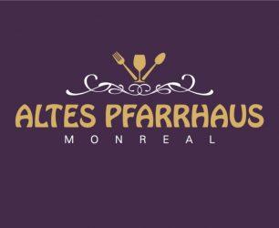 Altes Pfarrhaus Monreal