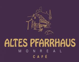 Café Altes Pfarrhaus Monreal